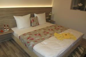 Willmersdorfer Hof, Hotels  Cottbus - big - 32