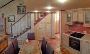 Apartment Complex Tavrida, Apartments  Yalta - big - 57