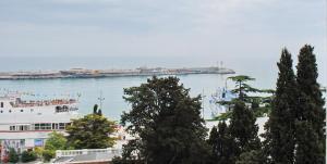 Apartment Complex Tavrida, Apartments  Yalta - big - 28