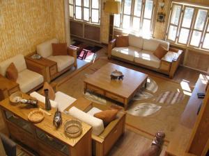 Apartment Complex Tavrida, Apartments  Yalta - big - 11