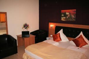 obrázek - Hotel Drei Kronen - Superior