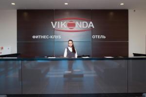Отель Виконда - фото 2