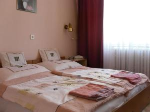 obrázek - Napsugár Hotel Zamárdi