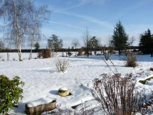 L'Etape Normande, Bed & Breakfast  Montroty - big - 35