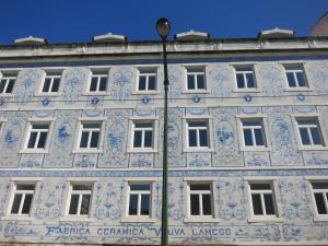 Лиссабон - Portugal Ways Culture Guest House