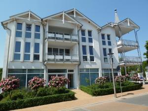 Apartmenthaus Miriam