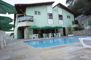 Hotel Solar Corte Real