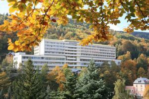 Hotel Behounek