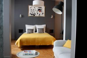 L'Art de Vivre Bed & Breakfast, Лилль