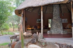 Munga Eco-Lodge, Kunyhók  Livingstone - big - 23