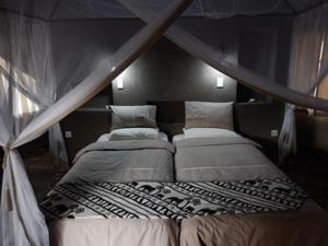 Munga Eco-Lodge, Лоджи  Ливингстон - big - 5