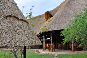 Munga Eco-Lodge, Kunyhók  Livingstone - big - 19