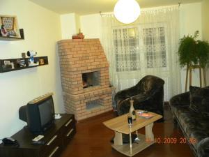 Casa cu Povesti Frumosu - Bucovina
