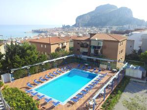 (Hotel Villa Belvedere)