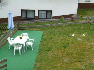 Haus Hanjopkes, Penziony  Winterberg - big - 35