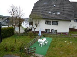 Haus Hanjopkes, Penziony  Winterberg - big - 178
