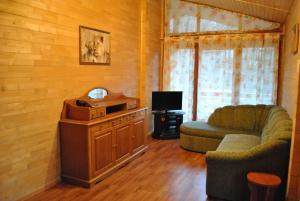 Hotel Complex Polyana Skazok, Szállodák  Jalta - big - 43