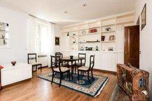 Gianicolo Appartamento P.A.C.E.
