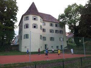 Jugendherberge Rottweil