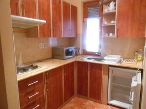 Mercédesz Apartman, Apartments  Gyula - big - 8