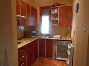 Mercédesz Apartman, Apartments  Gyula - big - 11