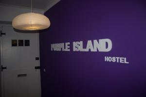 Purple Island Hostel