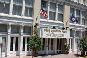 obrázek - Best Western Plus St. Christopher Hotel