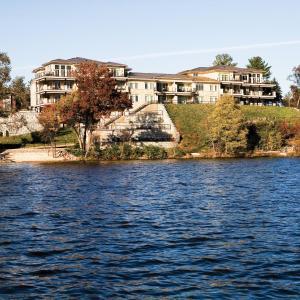Delton Grand Resort and Spa - Apartment - Wisconsin Dells