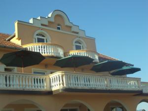 Guesthouse Vila Milena
