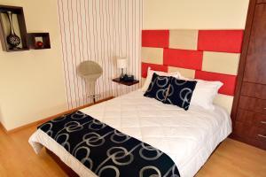 Ficoa Real Suites, Hotely  Ambato - big - 6