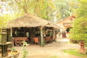 Secret Garden Chiangmai, Hotels  San Kamphaeng - big - 74