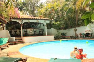 Secret Garden Chiangmai, Hotels  San Kamphaeng - big - 56