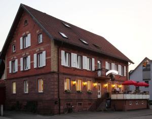 Restaurant & Appartements In Vino Veritas