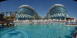 obrázek - Vikingen Infinity Resort & Spa
