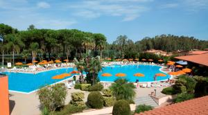 obrázek - Pizzo Calabro Resort