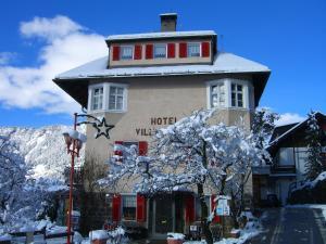 obrázek - Hotel Villa Emilia