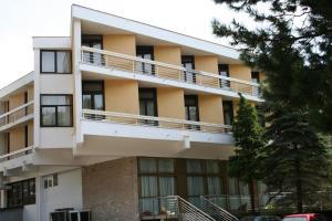 Hotel Dinara - фото 16