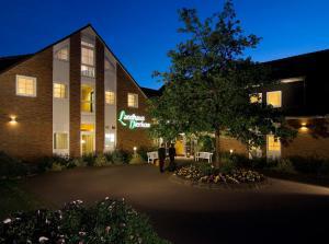 Hotel Landhaus Dierkow