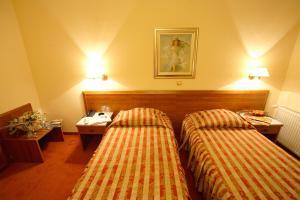 Hotel Dinara - фото 20