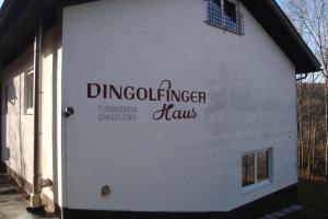Dingolfinger Haus