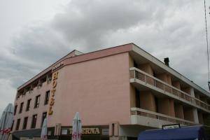 Hotel Dinara - фото 13