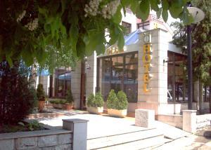 Hotel Dinara - фото 15