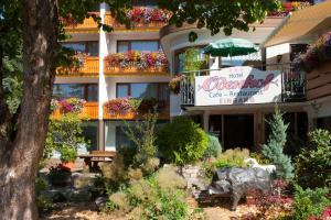 Ferienhotel Ödenhof