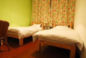 Harbin North International Youth Hostel, Hostelek  Haerpin - big - 62