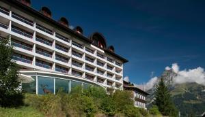 obrázek - Hotel Waldegg