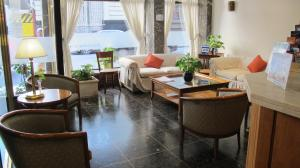 Буэнос-Айрес - Hotel Parlamento