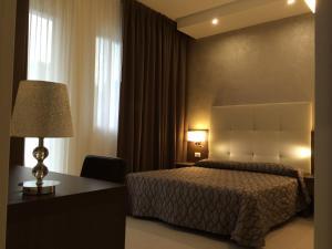Hotel Touring, Hotely  Lido di Jesolo - big - 12