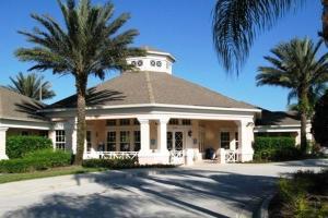 Windsor Palms Resort in Orlando- Kissimmee near Disney
