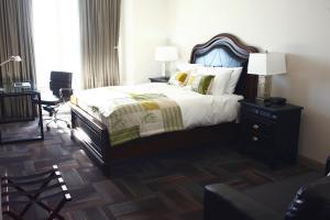 HVM Hotel, Hotel  Antofagasta - big - 10