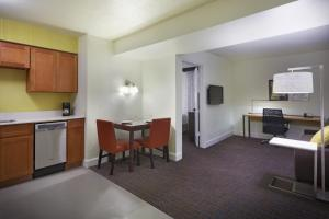 Residence Inn Houston by The Galleria